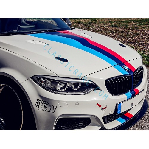 Body Exterior Styling Jdm Shocker Bmw Sunstrip Car Stickers Decal Graphics Windscreen Stripes Wacker Dentaltechnik